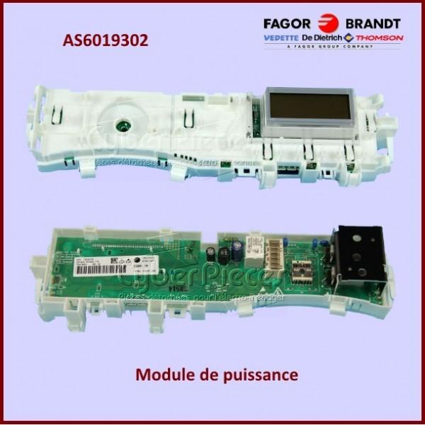 Module de puissance Brandt AS6019302