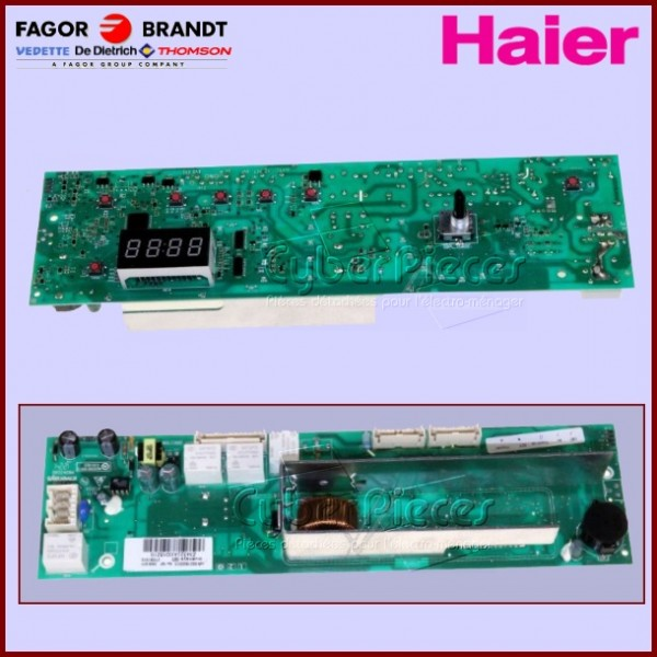 Module Electronique HAIER 0021800015