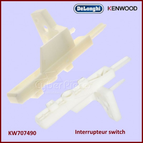 Interrupteur switch Rod Head Lift Kenwood KW707490