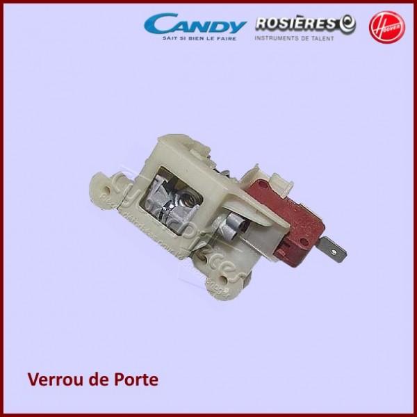 Sécurité de porte 41013195 Candy Rosières