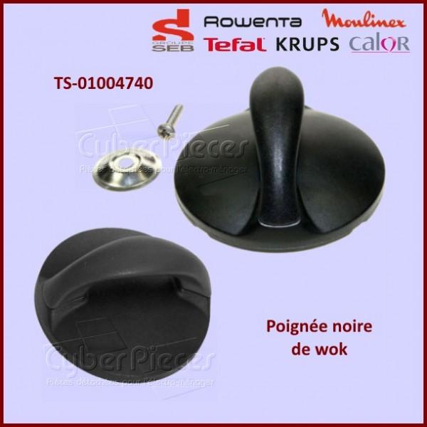 Poignée de couvercle de wok SEB TS-01004740