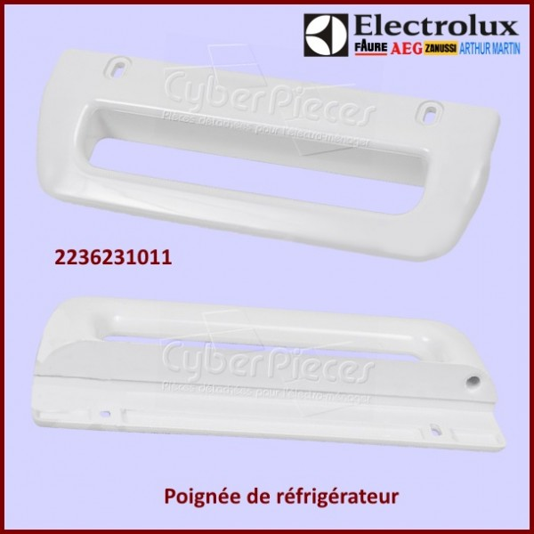 Poignée de porte Electrolux 2236231011