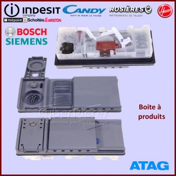 Boite à produits Candy 41900461 - Bosch 00490467