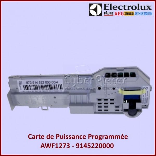 Module Configuré Electrolux  973914522000004