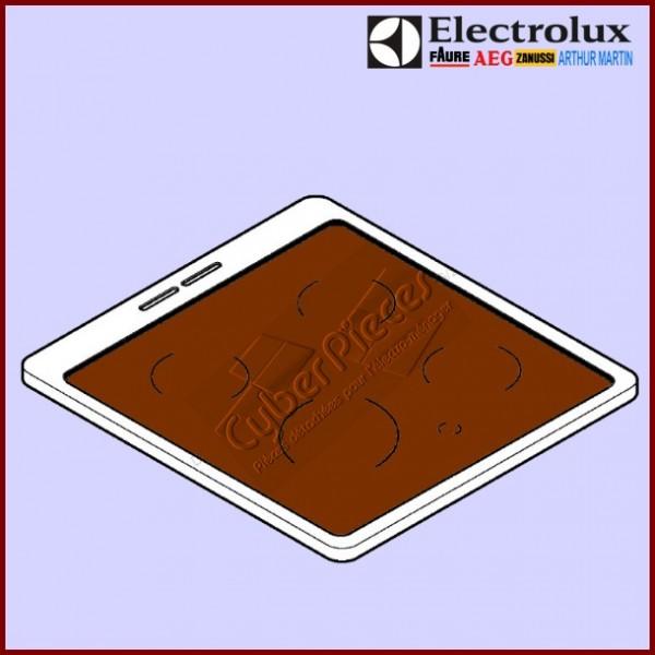 dessus vitro c ramique 3970513101 electrolux pour fours ou cuisinieres cuisson pieces detachees. Black Bedroom Furniture Sets. Home Design Ideas