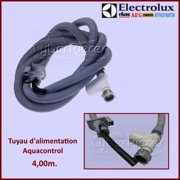 Tuyau d'alimentation 4m Aquacontrol ELECTROLUX 1115765222