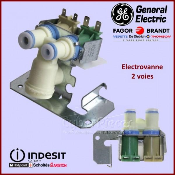 Electrovanne GE WR57X10052