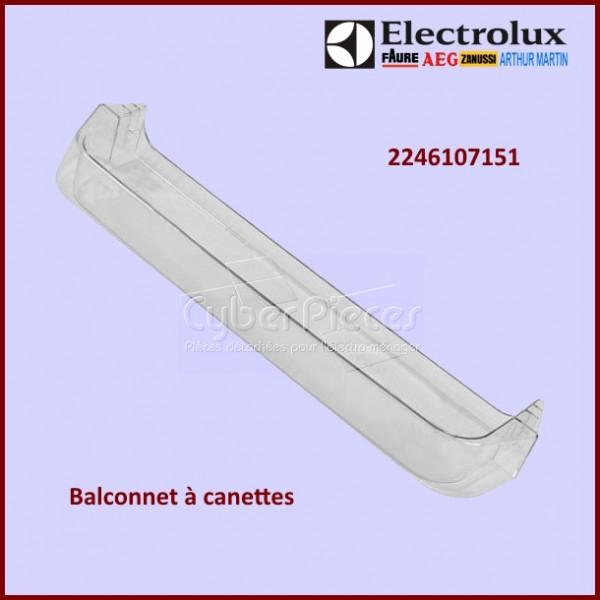 Balconnet à Canettes Electrolux 2246107151