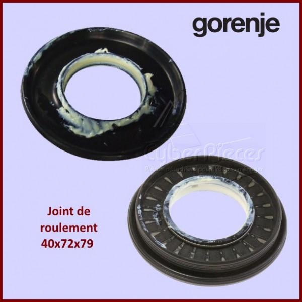 Joint d'axe 40x72x79 Gorenje