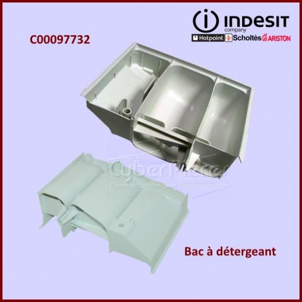 Boite à produit Indesit C00097732