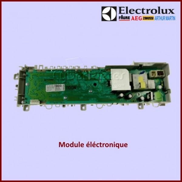 Module Electronique Electrolux 1326797238 à configurer par nos soins