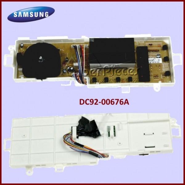 Module de commande Samsung DC92-00676A