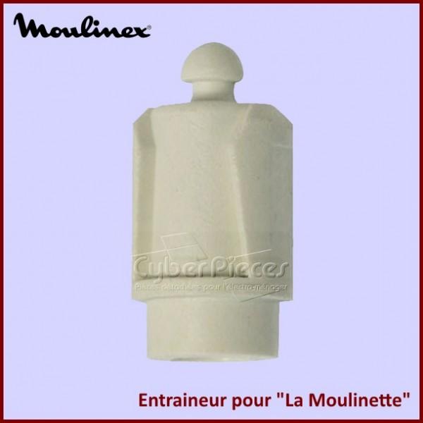 Entraineur  MOULINETTE  MS-069452H3 **EPUISE**