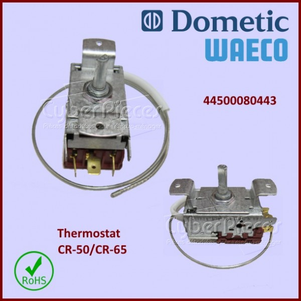 Thermostat complet CR-50/CR-65  WAEKO 44500080443