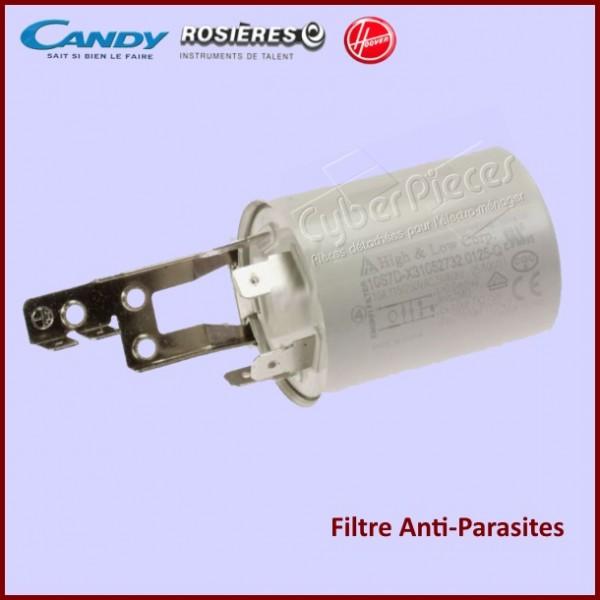 Filtre Condensateur Anti-Parasite 41038124 Candy