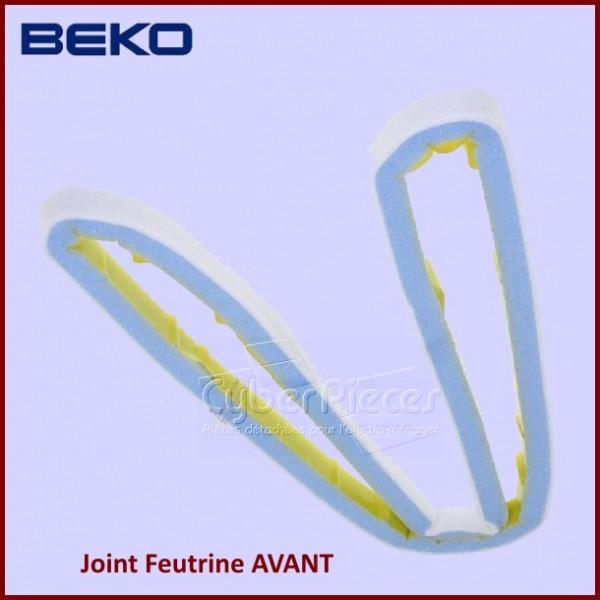 Feutre Avant  Seche-linge BEKO 2957350100