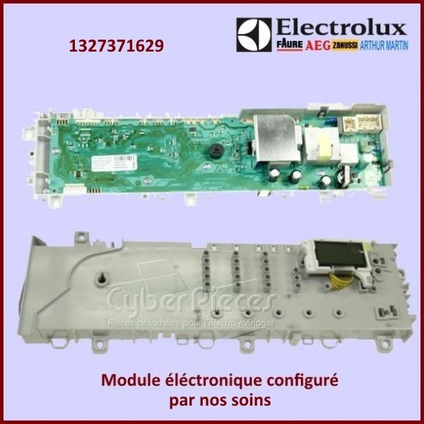 Module Electronique Electrolux 1327371629 à configurer par nos soins