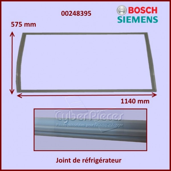 Joint de porte Bosch 00248395