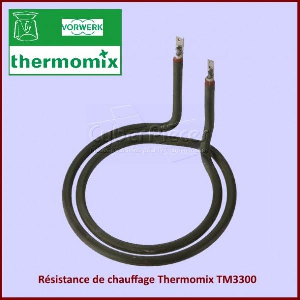 Résistance Vorwerk Thermomix