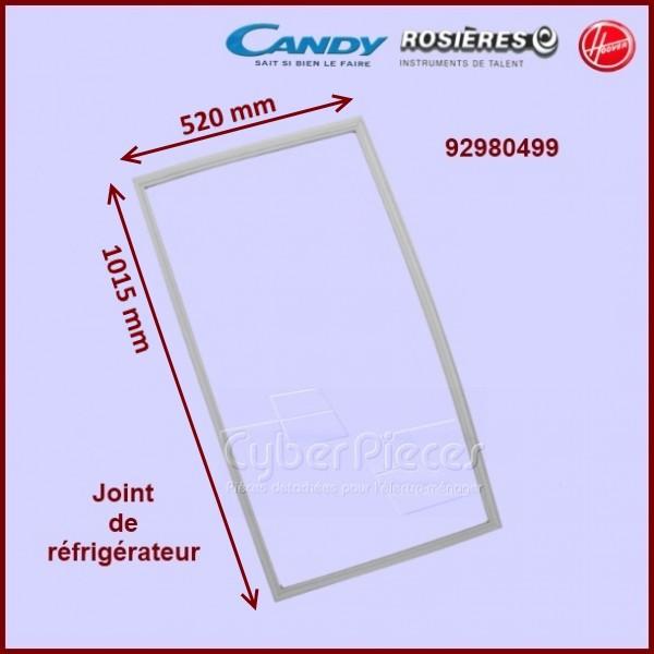Joint de réfrigérateur 92980499