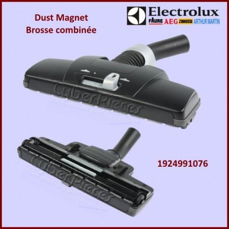Brosse Combinée Noir Dust Magnet Esno Electrolux 1924991076