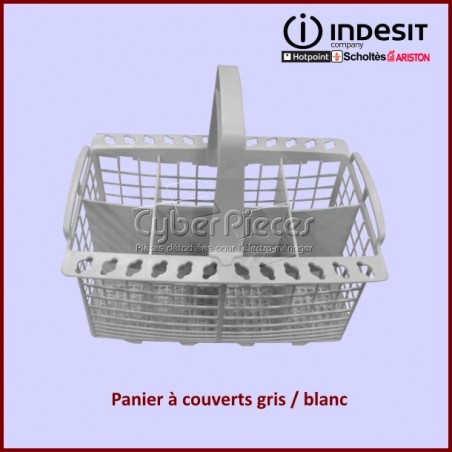 Panier Gris clair Indesit C00094297