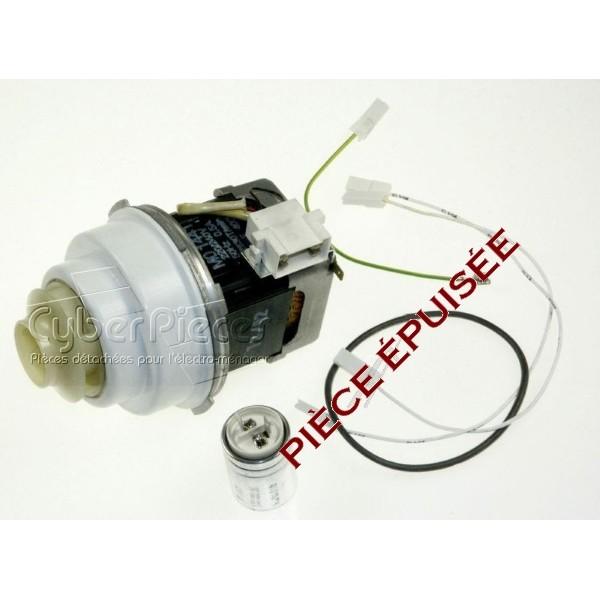 Pompe de cyclage complète Brandt  31X0131***Plus livrable***