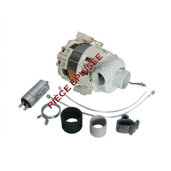 Pompe de cyclage complète avec kit Electrolux 50298971008 *** Plus livrable***