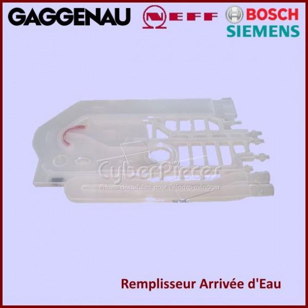 Remplisseur Arrivée d'eau 00434477 Bosch Siemens