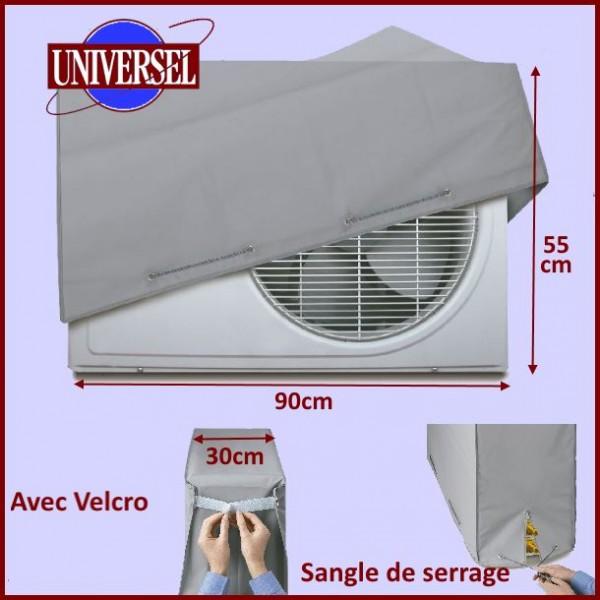 Housse de protection pour climatiseur 481281728985 pour for Housse kitchenaid