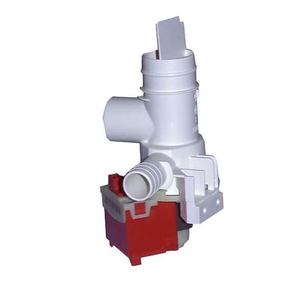 Pompe de vidange l71a001i7 pour pompe de vidange machine a - Vidange machine a laver ...