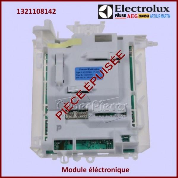 Module Electronique Electrolux 1321108142 à configurer par nos soins***épuisé***