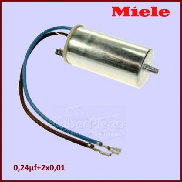 Condensateur Anti-parasite MIELE 1669974