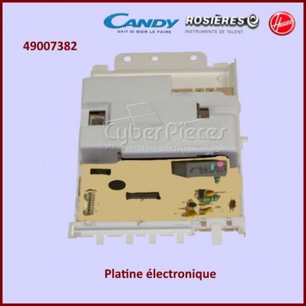 Module de puissance Candy  49007382