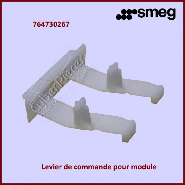 Levier de commande Smeg 764730267
