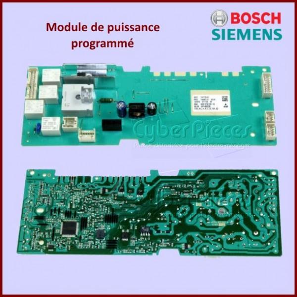 Module de puissance configuré Bosch 12004650
