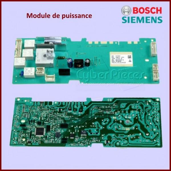Module de puissance vierge non programmé Bosch 11002817