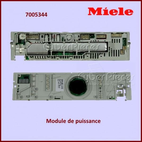 Module de puissance EDPL 162-B Miele 7005344