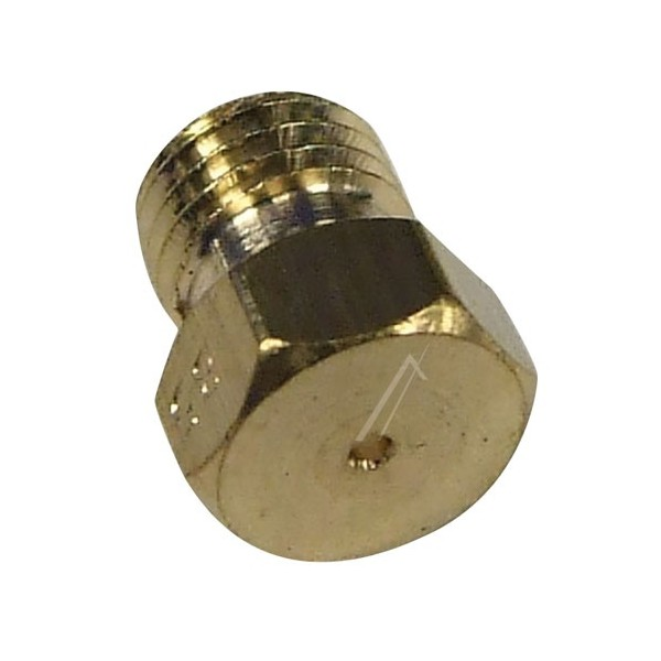 Injecteur brûleur rapide Ø85 gaz butane  909010127 Smeg