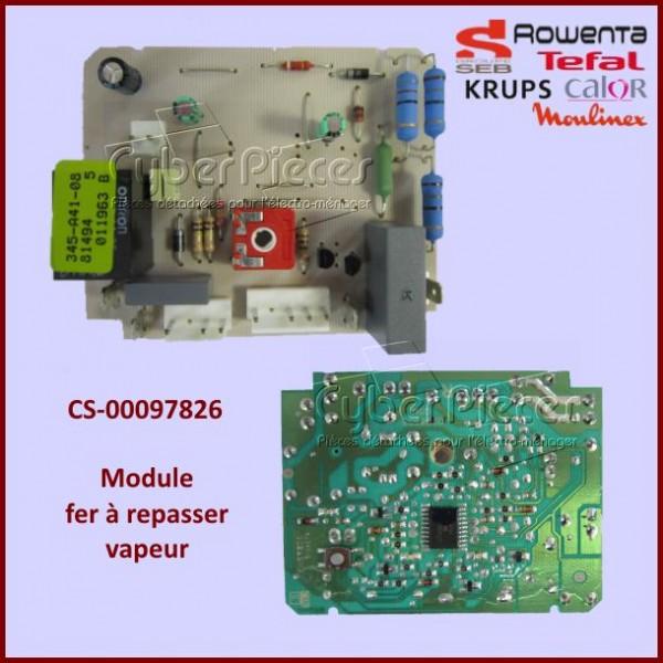Carte Platine Relais Seb CS-00097826