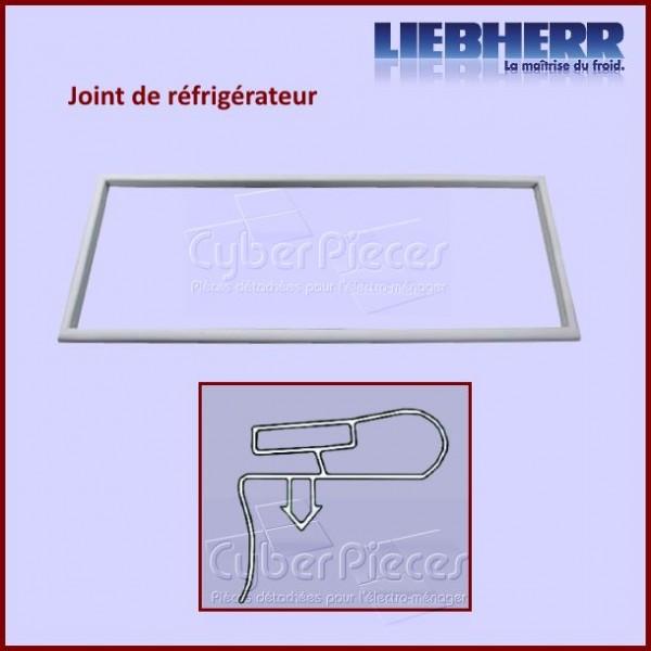 Joint de réfrigérateur Liebherr 7109409