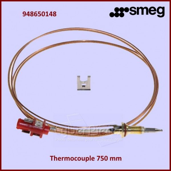 Thermocouple TRC Smeg 948650148