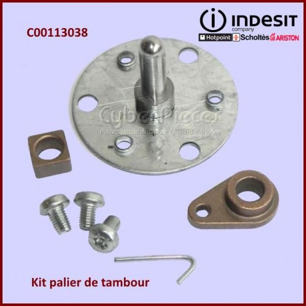 Kit palier de tambour X141499X Indesit C00113038