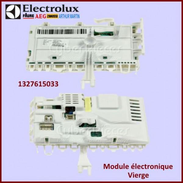 Module vierge Electrolux 1327615033 à configurer par nos soins