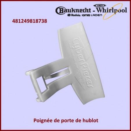 Poignée De Porte Whirlpool 481249818738