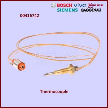 Thermocouple Bosch 00416742