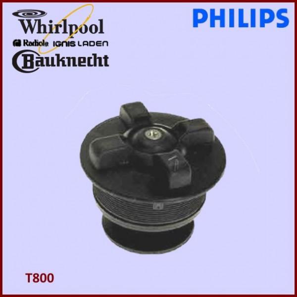 BOUCHON DE POMPE PLASET WH. 481936078166
