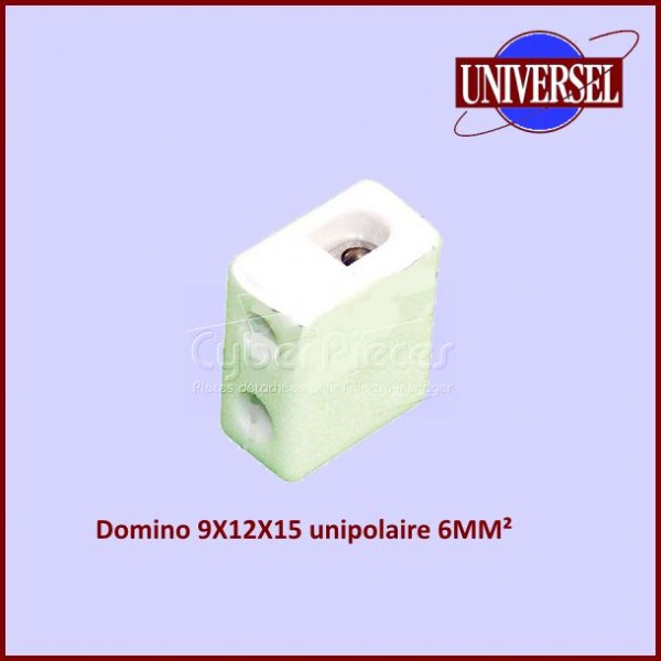 Domino en céramique 9X12X15MM