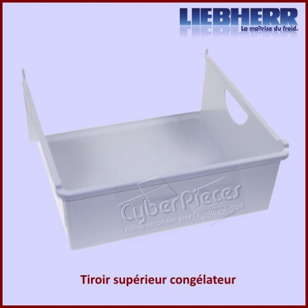 Tiroir de congélateur Liebherr 9791214