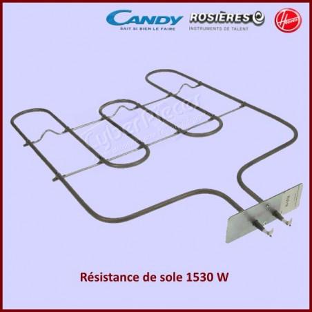 Résistance de sole 1530W Candy 44002687